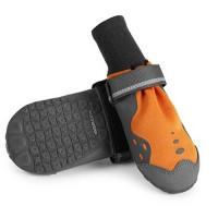 Hondenschoentjes Ruffwear Summit Trex™ per 2 stuks oranje