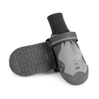 Hondenschoentjes Ruffwear Summit Trex™ per 2 stuks grijs