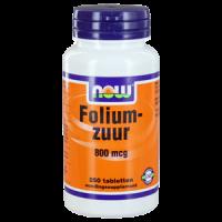 NOW Foliumzuur