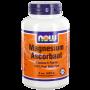 NOW magnesium ascorbaat poeder Vitamine C