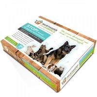 Anti Teek en Vlo middel voor honden STOP!