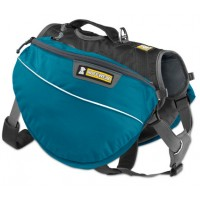 Hondenrugzak Ruffwear Approach Pack™ pacific blue