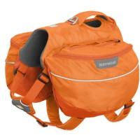 Hondenrugzak Ruffwear Approach Pack™poppy orange