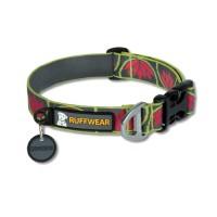 Ruffwear Hoopie Collar™ hondenhalsband lotus
