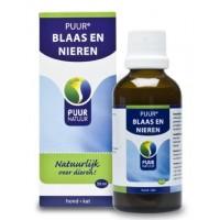 PUUR Blaas en Nieren / Urogeni