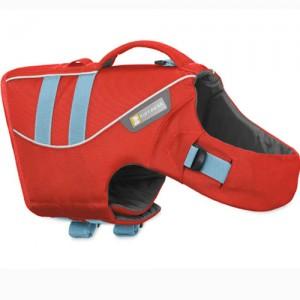 Hondenzwemvest Ruffwear K-9™ Float coat rood