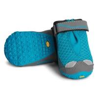 Hondenschoenen Ruffwear Grip Trex 2 stuks blauw